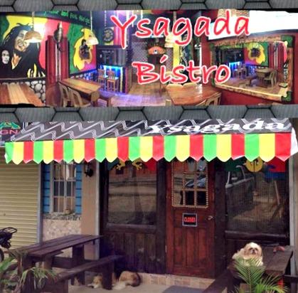 Experience the Ultimate Jamaican Vibe at Ysagada DowntownBistro
